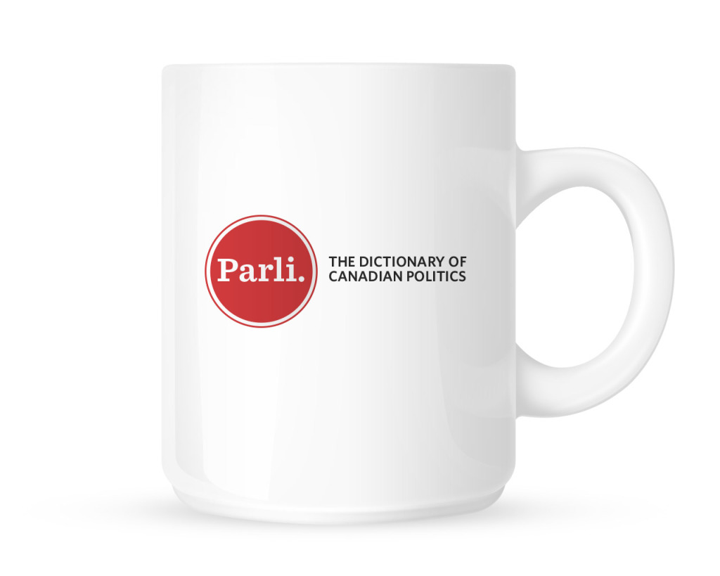 Parli - Coffee Cup